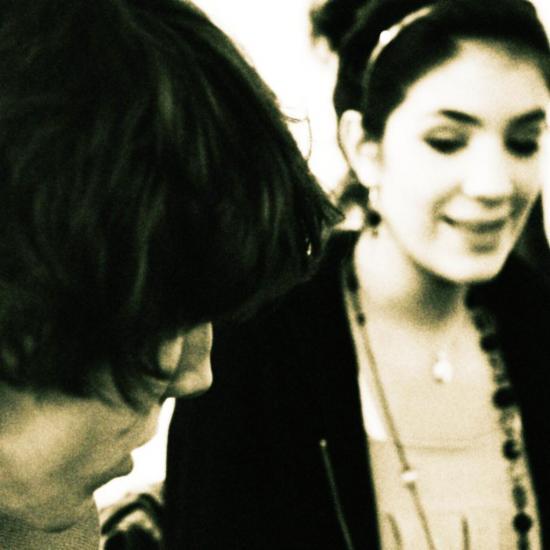 Agnès et Aubin