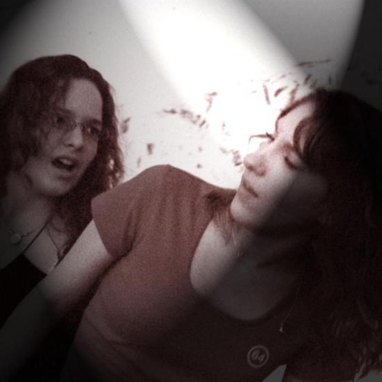 Alexia et Rizlane