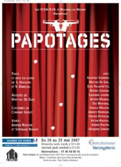 papotages