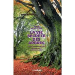 La vie secrete des arbres 9782352045939 0